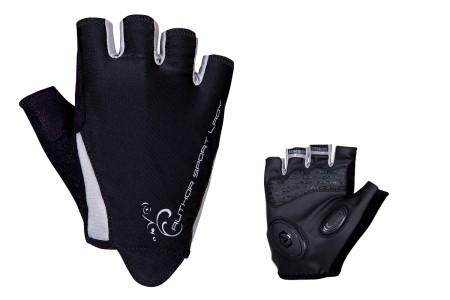 Γυναικεία γάντια ποδηλασίας | Author | Lady Sport Gel s/f | Μαύρο