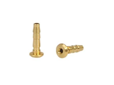 Ένθετα Elvedes Hydro Inserts Brass(τεμάχιο)