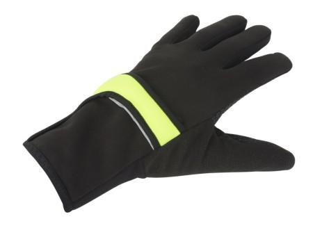 Xειμερινά γάντια ποδηλάτου Author Windster Shell X7