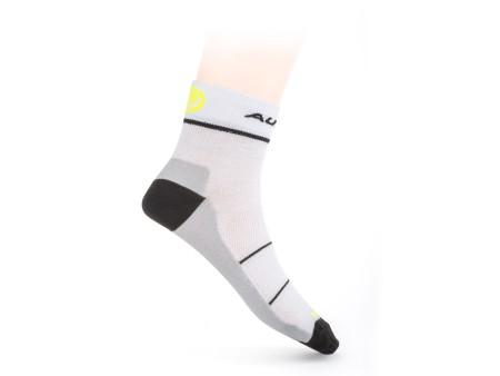 Κάλτες Author| ProLite| Λευκό Μαύρο Κίτρινο νεον