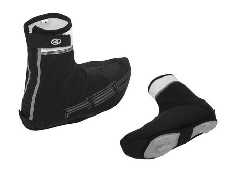 Καλύμματα παπουτσιών Author WinterProof | μαύρο | λευκό