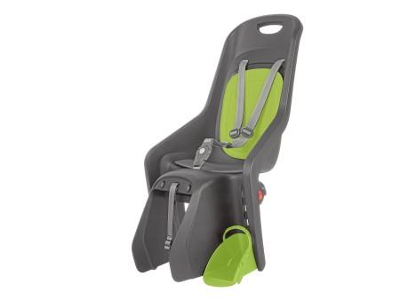Παιδικό κάθισμα Author Bubbly Maxi CFS Χ8 (πράσινο/γκρι)