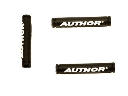 Author Cable housing frame protector ABS - Pb - 8 (3pcs in pack)  (black)