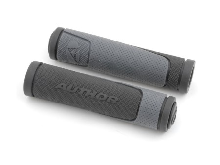 AUTHOR ΧΕΡΟΥΛΙΑ AGR R600 D3  l.130mm (grey/black)