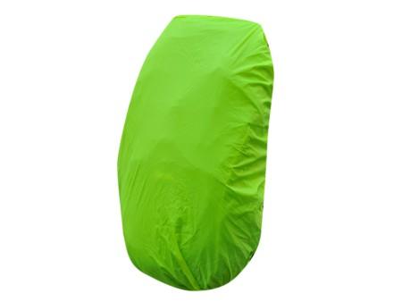 Αδιάβροχο κάλυμα για σακίδιο πλάτης | AUTHOR | A-O21 | κίτρινο neon