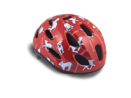 Παιδικό Κράνος ποδηλασίας | Author | Floppy |142 Κόκκινο