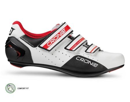 Παπούτσι  για ποδηλασία Δρόμου   Crono   Dynamica