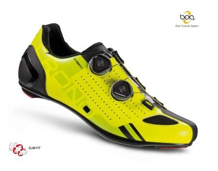 Παπούτσια ποδηλασίας Δρόμου | CR2 | CRONO | carbon /nylon