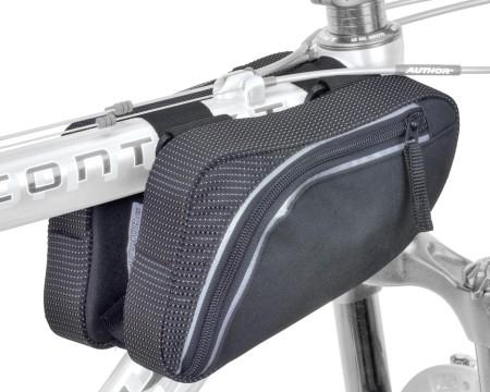 Τσαντάκι σκελετού ποδηλάτου   Author   A-R281 F GSB   Μαύρο