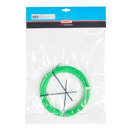 Kαλώδιο ταχυτήτων Elvedes Neon Πράσινο (10μ)