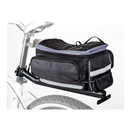 Τσάντα σέλας με σχάρα | Author Lite Pack 9 X7
