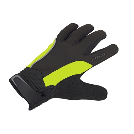 Χειμερινά γάντια ποδηλασίας