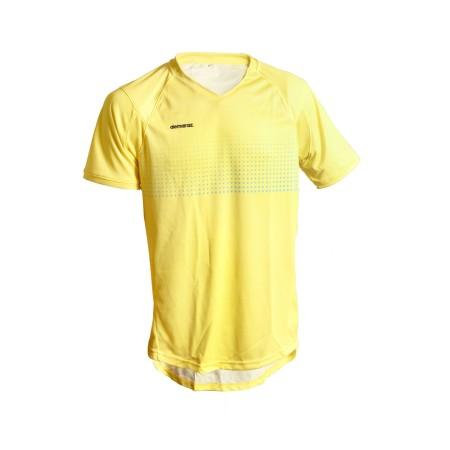 Μπλούζα για τρέξιμο | Demaraz | Κίτρινο fluo