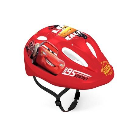 Παιδικό κράνος ποδηλάτου | SEVEN | CARS 3 | Κόκκινο