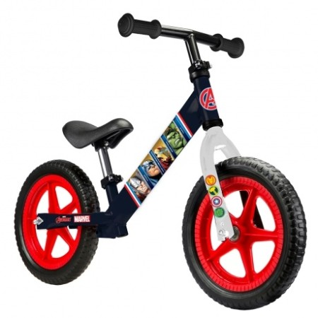 Ποδήλατο ισορροπίας | SEVEN | AVENGERS | Μπλέ