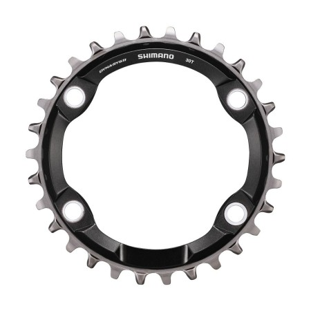 Δίσκος | SHIMANO | DEORE XT | SM-CRM81 | για FC-M8000-1