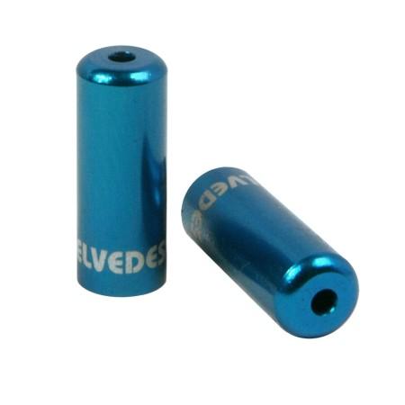 Τελείωμα καλωδίου ταχυτήτων   ELVEDES   4,2 mm   Μπλέ