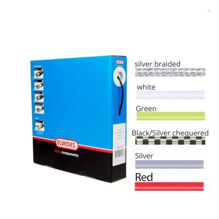 Kαλώδιο φρένων Elvedes 5mm (30m) (διάφορα χρώματα