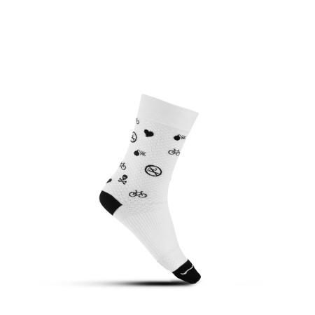 Κάλτσες ποδηλασίας | Demaraz | podilatis.gr