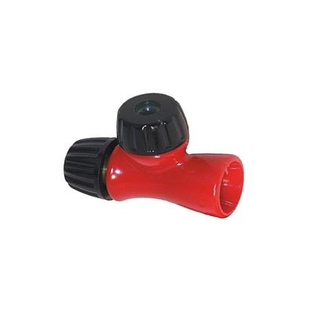 Κεφαλή για αμπούλες αέρα | Roto | Κόκκινη | podilatis.gr