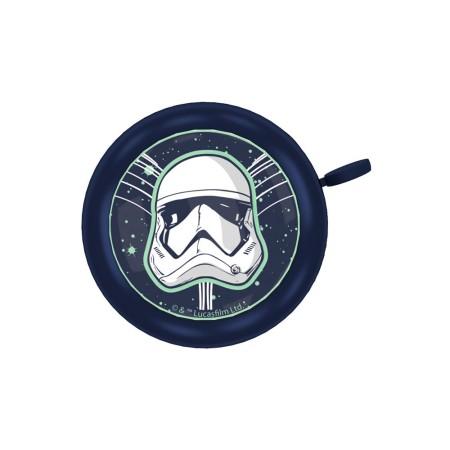 Κουδούνι παιδικού ποδηλάτου | Star Wars Stormtrooper | Μπλε | podilatis.gr