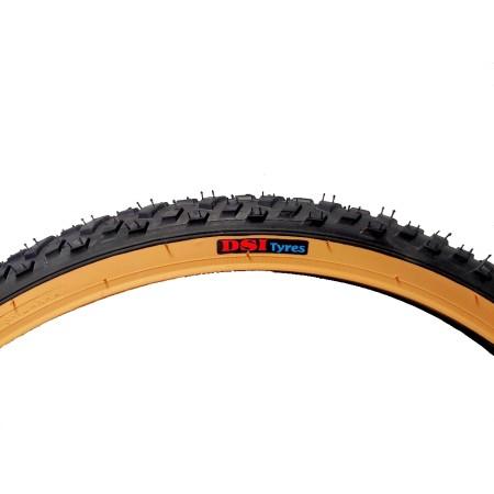 Λάστιχο ποδηλάτου | DSI | 26x2.125 | podilatis.gr