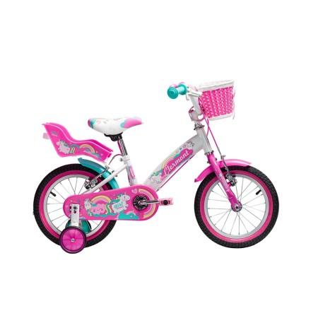 Ποδήλατο παιδικό   Clermont   Lilian 2020   14 ιντσών
