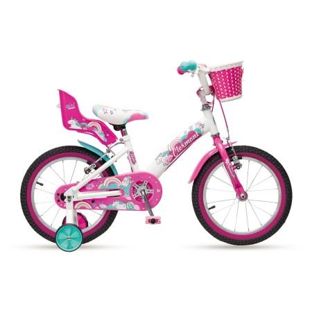 Κοριτσίστικο παιδικό ποδήλατο | Clermont | Lilian | 16 ιντσών | podilatis.gr