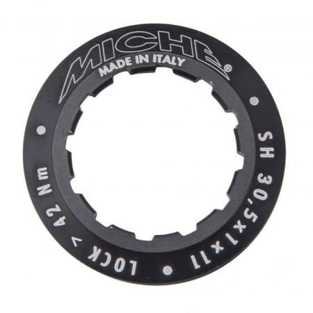 Miche Lock Ring αλουμινίου για πρώτο γρανάζι 11Τ για shimano