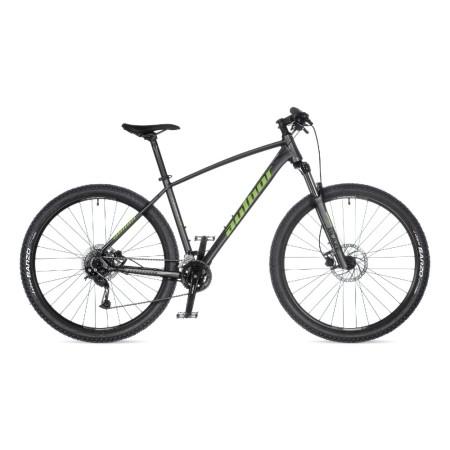 Mountain Bike | Author | Pegas 2021 | 29 ιντσών | Γκρι | podilatis.gr