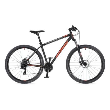 Mountain Bike | Author | Rival 2021 | 29 ιντσών | Μαύρο/Πορτοκαλί | podilatis.gr