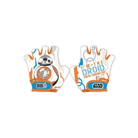 Παιδικά γάντια ποδηλασίας | SEVEN | Star Wars BB8 | podilatis.gr