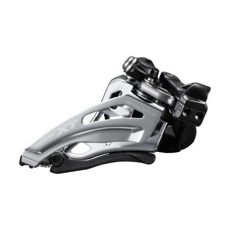 Σασμαν ποδηλατου   SHIMANO   Deore XT   2x11sp   FD-M8020-L