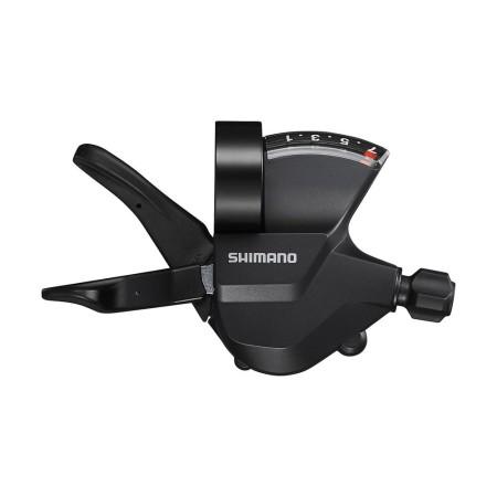 Λεβιές ταχυτήτων | SHIMANO | ALTUS | SL-M315 | Δεξί | 7 ταχύτητες | podilatis.gr
