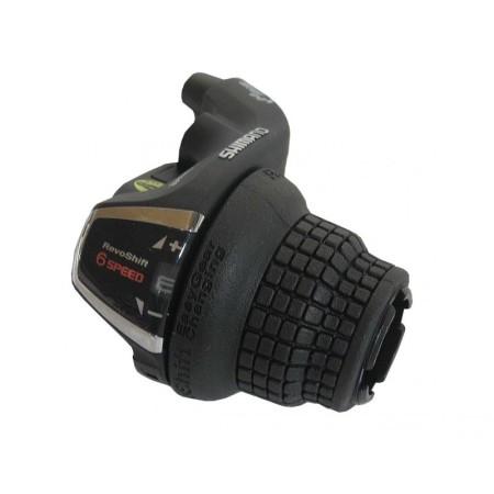 Δεξί χειριστήριο 6 ταχυτήτων | SHIMANO | Revoshift | SL-RS35-6R