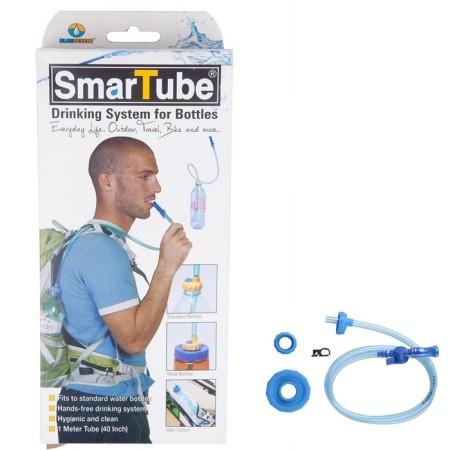 Smartube σύστημα υδροδοχείου