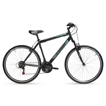 Ποδήλατο | CLERMONT | Stylous 2020 | 28 ιντσών | Μαύρο | podilatis.gr