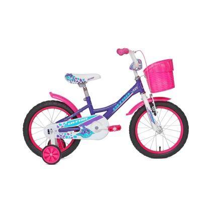 Ποδηλατο Παιδικο | Ultra | Larisa | 16 ιντσών | Μωβ