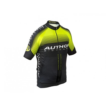 Κοντομάνικη φανέλα ποδηλασίας   AUTHOR   Men Sport X7 ARP