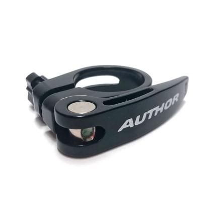 Κολάρο σέλας με μπλοκάζ   Author   AQR-C09   31,8 mm   34,9 mm   Μαύρο