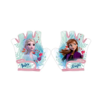 Παιδικά γάντια ποδηλασίας | SEVEN | Disney | Frozen 2 | Τιρκουάζ
