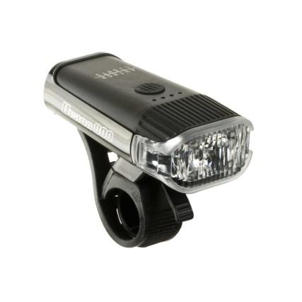 Φως ποδηλάτου | AUTHOR | Επαναφορτιζόμενο | A-Vision 800lm | Εμπρόσθιο | Μαύρο | podilatis.gr