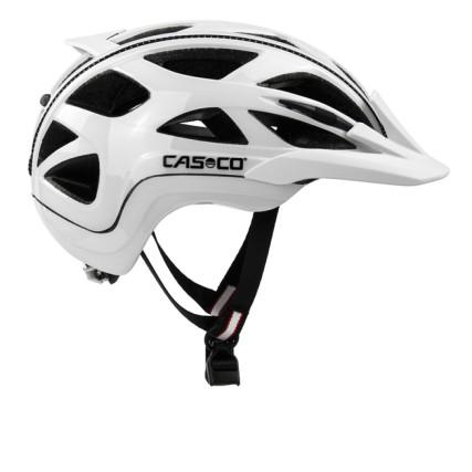 Κράνος ποδηλάτου | CASCO | Activ 2 | Λευκό | podilatis.gr