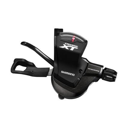 Λεβιές ταχυτήτων | SHIMANO | DEORE XT | SL-M8000-R | Δεξί | 11 ταχύτητες | podilatis.gr