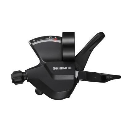 Λεβιές ταχυτήτων | SHIMANO | ALTUS | SL-M315 | Αριστερό | 3 ταχύτητες | podilatis.gr