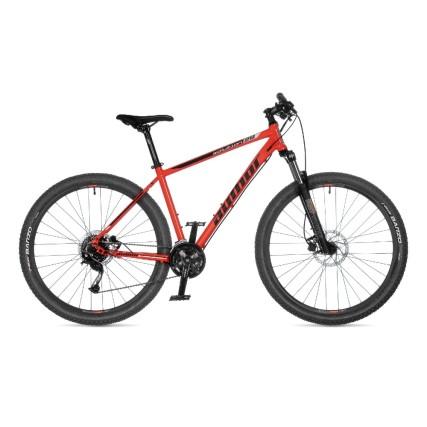 Mountain Bike | Author | Solution 2021 | 29 ιντσών | Πορτοκαλί | podilatis.gr