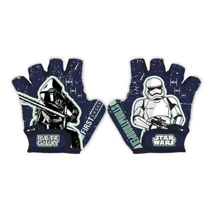 Παιδικά γάντια ποδηλασίας | SEVEN | Star Wars Stormtrooper | podilatis.gr