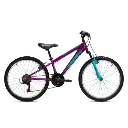 Παιδικό ποδήλατο | Clermont | Tribal 2020 | 24 ιντσών | Μωβ | podilatis.gr