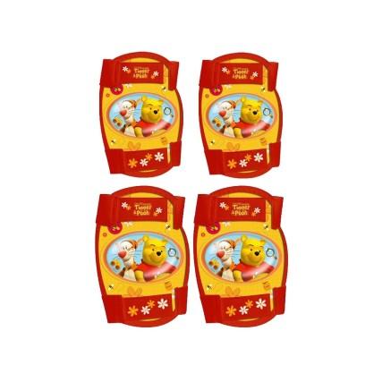 Παιδικά προστατευτικά για αγκώνες και γόνατα | SEVEN | Disney | Tigger & Pooh | podilatis.gr