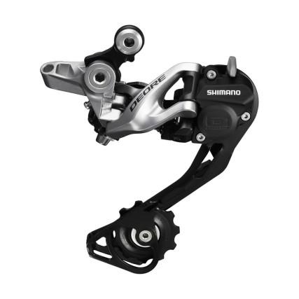 Σασμάν πίσω | Shimano | Deore RD-M615-GS | 10 Ταχυτήτων